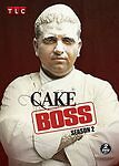 Cake Boss: Season 2 by  in Used - Very Good