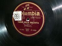 78 GIRI MISCEL CUORE NELL'OMBRA - TANGO DELLA MALAVITA