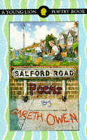 Salford Road and Other Poems (Young Lions), 0006729193, Gareth Owen, Very Good B
