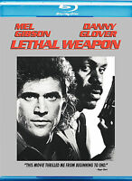 Lethal Weapon (Blu-ray Disc, 2006) - Brand New Sealed