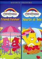 Care Bears: Friends Forever/ Hearts At Sea - Double Feature [DVD] by  in Used -