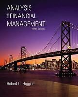Analysis for Financial Management with S&P bind-in card (McGraw-Hill/Irwin Seri