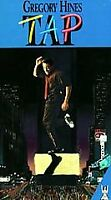 Tap (VHS, 1989, Closed Captioned)