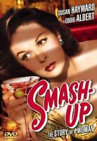 Smash-Up NEW DVD