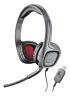 Plantronics .Audio 655 DSP Black Headband Headsets