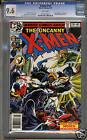 X-Men #119 CGC 9.6 NM+ WHITE Pages Universal CGC #0777575012