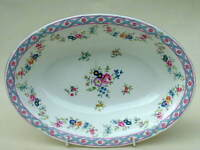 Paragon Bow Pattern Oval Open Vegetable Serving Dish Looks in VGC