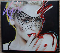 MINOGUE Kylie CD X - Special Edition inclus DVD