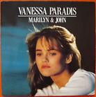 PARADIS Vanessa 7'' Marilyn & John - FR