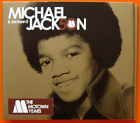 JACKSON Michael 3-CD The Motown Years - DIGIPAK