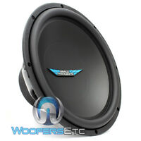 "IMAGE DYNAMICS CTX124 CAR 12"" AUDIO SUB 4 OHM WOOFER BASS SUBWOOFER SPEAKER NEW"