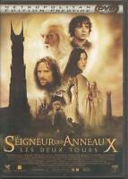 2-DVD Le Seigneur des Anneaux - Les Deux Tours