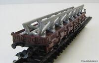 MÄRKLIN 4694 Niederbordwagen m Ladung H0 1:87 neuw OVP