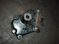 YAMAHA YZFR1 R1 LEFT ENGINE SHIFTER COVER *FREE SHIP*