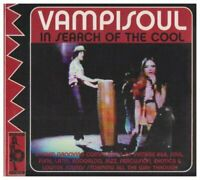 CD- In Search Of The Cool (digipack) -C12