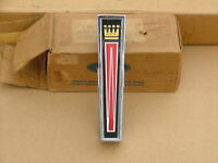 1970 Ford Galaxie grille ornament, NOS!