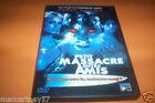 """DVD PETIT MASSACRE ENTRE AMIS FILM D""""HORREUR AVEC PARIS HILTON"""