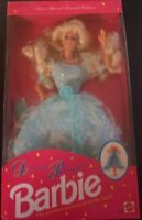 1992 SEARS SPECIAL LIMITED EDITION DREAM PRINCESS BARBIE #2306  NRFB!!! MINT!!!