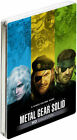METAL GEAR SOLID HD COLLECTION LIMITED EDITION PS3 PEACE WALKER VERSIONE PAL
