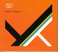 OMD CD History Of Modern (13 titres) DIGIPAK - EUROPE