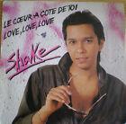 SHAKE 7'' Le Coeur a Coté De Toi - FR