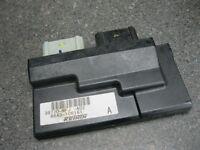 07 Honda CBR 600 RR 600RR CDI ECU Computer Box HC2