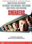 Sneakers (DVD, 1998, Widescreen)