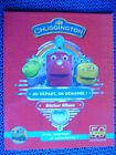 Album....Panini....CHUGGINGTON