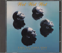 WET WET WET CD End Of Part One (Their Greatest Hits) - FRANCE