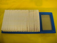 EZ GO REPLACEMENT AIR FILTER , REPLACES #72144G01...MADE IN THE USA