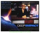 DEEP IMPACT LOBBY CARD size 11x14 Inch MOVIE POSTER TEA LEONI ROBERT DUVALL