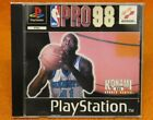 NBA PRO 98 PS1 ☆☆☆AUSSIE SELLER☆☆☆ (PLAYSTATION ONE) NO BOOKLET~FAST POST !!!
