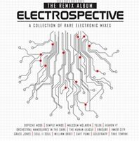 * COMPILATION CD Electrospective (The Remix Album) - EU