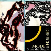 DEPECHE MODE 7'' Shake The Disease - GERMANY *