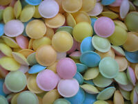 Sherbet Flying Saucers (50) Retro Candy fizzy sweets