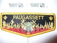 OA Paugassett 553,S-39?, 2008 Flame Flap,Housatonic Council,Camp,Irving,Derby,CT