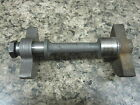 Suzuki lt250r 250r lt250 r quadracer crank balancer / counter balancer #2