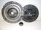 CLUTCH KIT WITH BEARING FIAT DUCATO, SCUDO, ULYSSE 2.0L