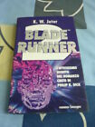 Blade Runner 2 K. W. Jeter NUOVO!!!