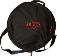 "Largo Australia - CE530 - 10"" x 5"" heavy Duty Snare drum bag 15mm Padding"