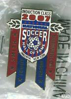 National Soccer HOF 2007 Induction Pin - Mia Hamm