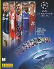 CHAMPIONS LEAGUE 2010 -2011 '10-'11 album figurine PANINI !! COMPLETO !ORIGINALE