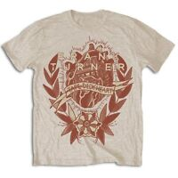 Frank Turner 'Tape Deck Heart' T-Shirt - NEW & OFFICIAL!