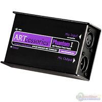 ART PHANTOM I Single Channel Power Supply - NEW