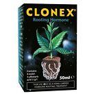 6 Bottles - Clonex Rooting Hormone Gel 50ml