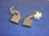 Erbauer Carbon Brushes Router ERB1500  ERB210C ERB2151SE ERB2501SE Check 52