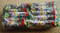 "30 "" Stick Snacks "" Yaokin Umaibo ( Doraemon / Yasai Salada )"