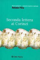 Seconda lettera ai Corinzi - Pitta Antonio