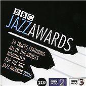 Various - BBC Jazz Awards 2006 ( 2 CD Set 2006 ) NEW