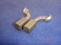 Hitachi Carbon Brushes DV 16 D 6Y 10YA VRT-22 A 10YB 28770 PDM-115 FG 12SA2 51